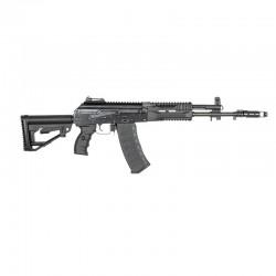 E&L AK-12 AEG PLATINUM EL-A116 - NEGRO