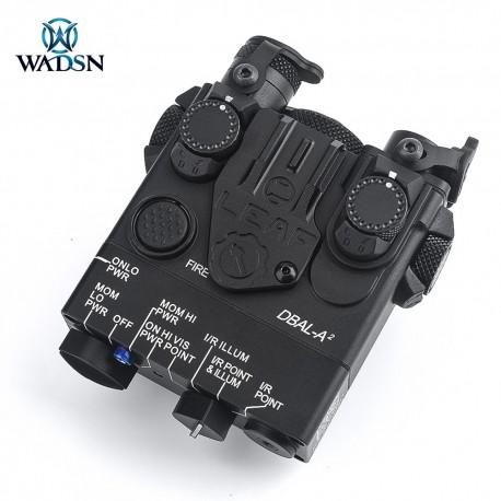 DBAL-A2 Illuminator / Laser Module Green + IR
