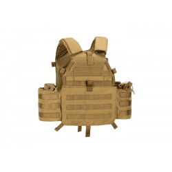 6094A-RS Plate Carrier Tan