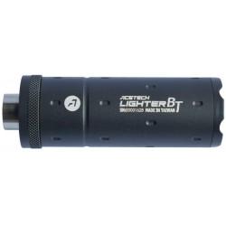 Silenciador Trazador ACETECH Lighter BT Unit Black