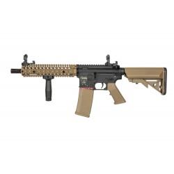 Replica Daniel Defense® MK18 SA-C19 CORE™ X-ASR™ Carbine Replica - Half-Tan