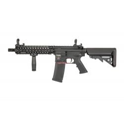 Replica Daniel Defense® MK18 SA-C19 CORE™ X-ASR™ Carbine Replica - Black