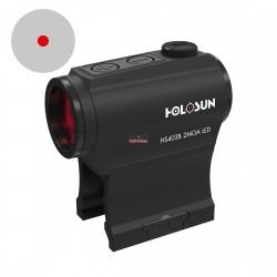 Visor Holosun HS403B Red Dot Sight