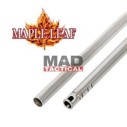 Cañón interno 6.02 AEG 370 mm Maple Leaf