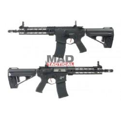 UPGRADE Subfusil Vega Avalon Premium Samurai Edge AEG CQB - 6 mm Negro VFC