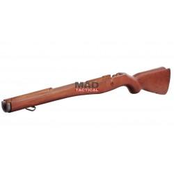 Cuerpo de madera para WE M14 GBB