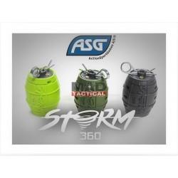Granada Storm 360 Impact ASG