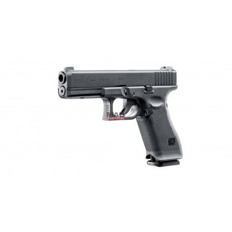 Glock 17 Gen 5 Metal Version GBB (Glock)